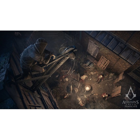 Assassins Creed Syndicate | Special Edition | XB1