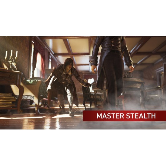 Assassins Creed Syndicate - Arabic Edition | PS4