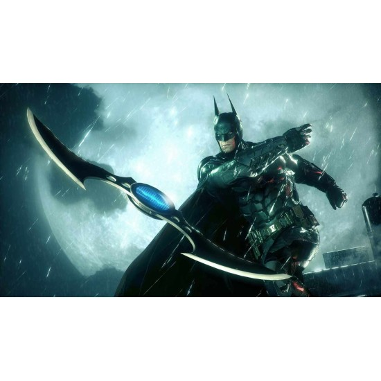 Batman Arkham Knight - PlayStation Hits - PlayStation 4