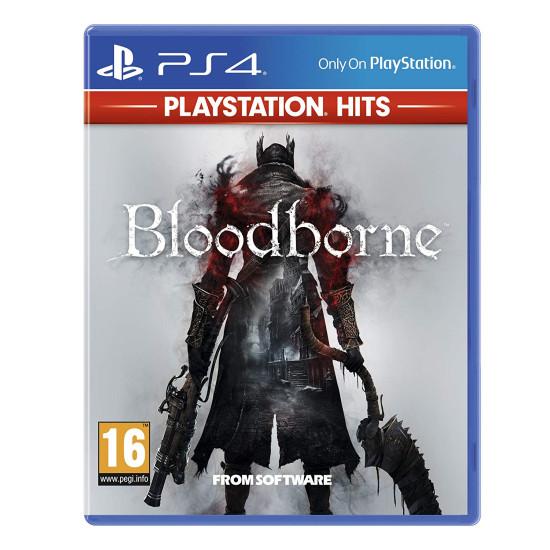 Bloodborne - PlayStation Hits - PlayStation 4