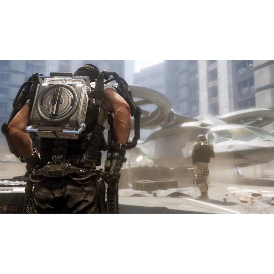 Call Of Duty: Advanced Warfare - PC Steam Digital Code