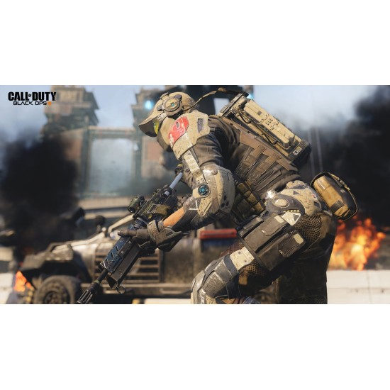 Call of Duty - Black Ops III | PC CD Key | Steam Download ( Game source available )