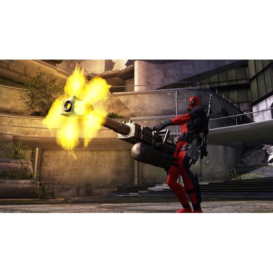 Deadpool | PS4