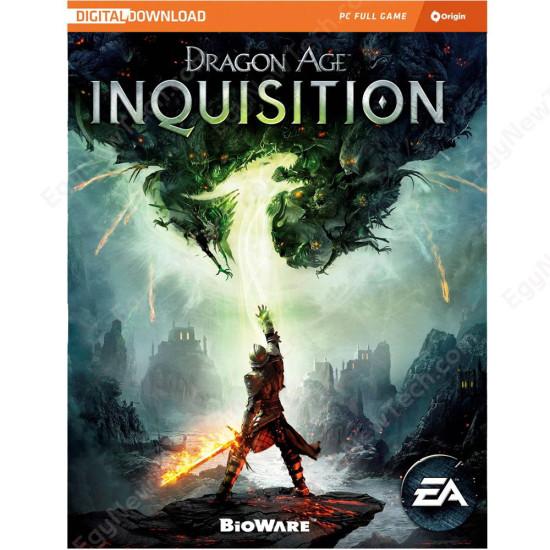 Dragon Age Inquisition - PC Origin Digital Code