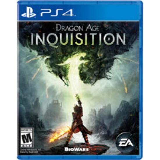 Dragon Age Inquisition | PS4