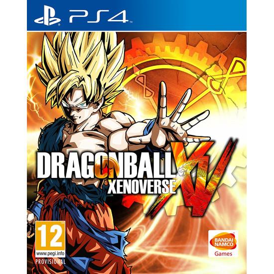 Dragonball XenoVerse - PlayStation 4
