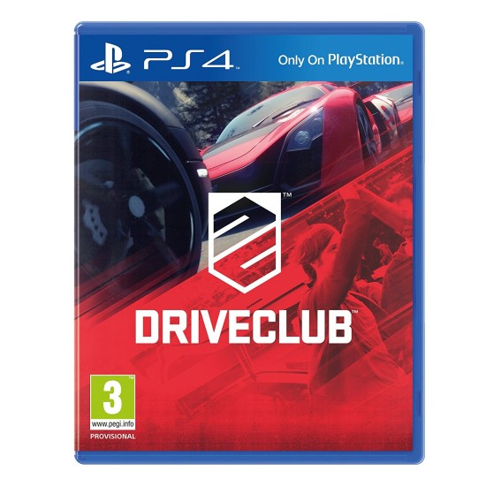 Driveclub | PS4