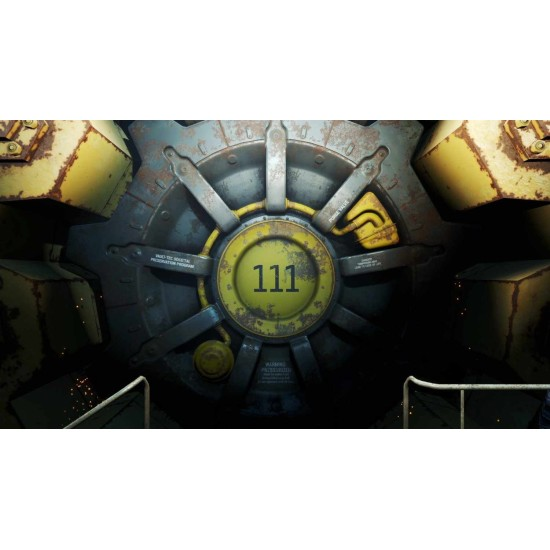 Fallout 4 - Arabic Edition | PS4