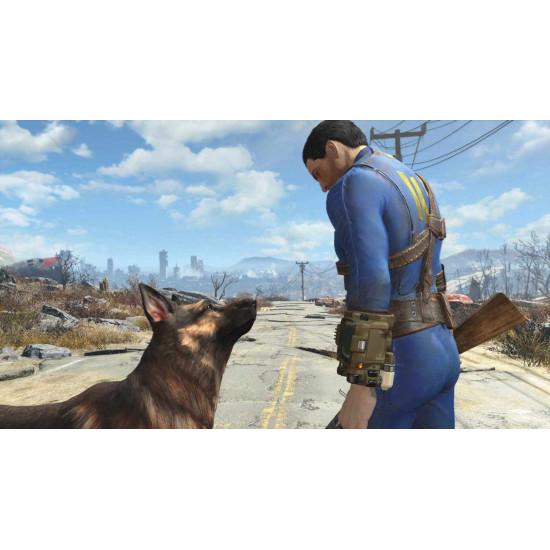 Fallout 4 | PC Disc