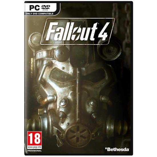 Fallout 4 - PC Steam Digital Code