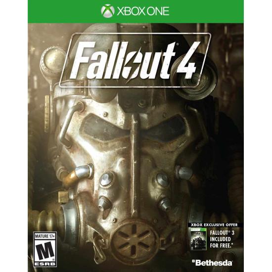 Fallout 4 | XB1