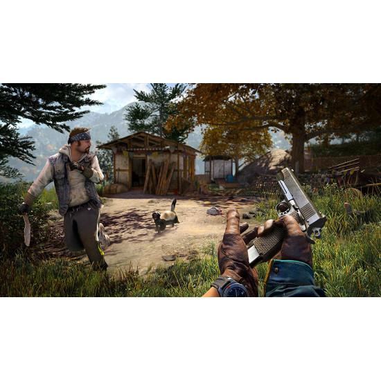 Far Cry 4 | PS4