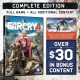 Far Cry 4 - Complete Edition | PS4