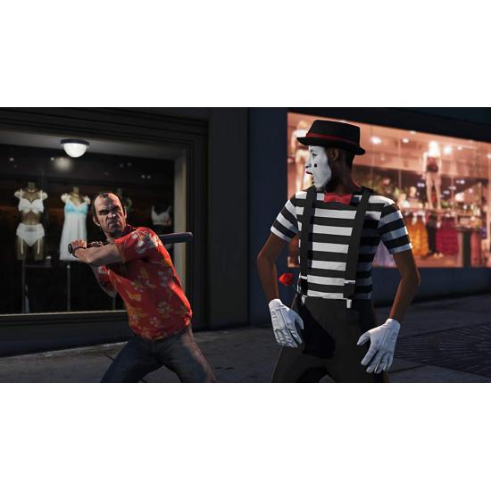 Grand Theft Auto V | PS4