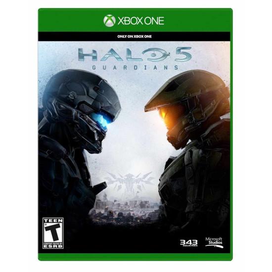 Halo 5: Guardians | XB1