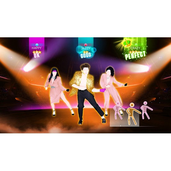 Just Dance 2014 | PS4