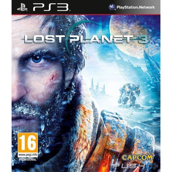 LOST PLANET 3 / PS3