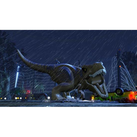 LEGO Jurassic World | PS4