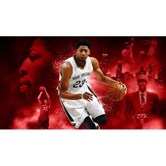 NBA 2K16 - USED LIKE NEW | PS4