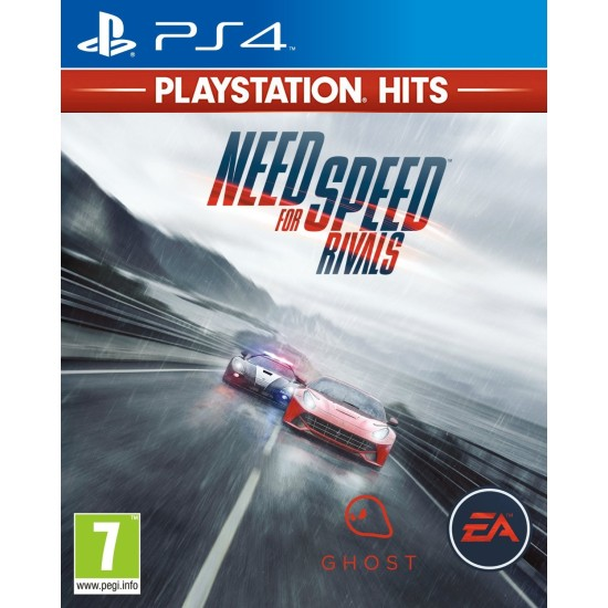 Need For Speed Rivals - PlayStation Hits | PS4