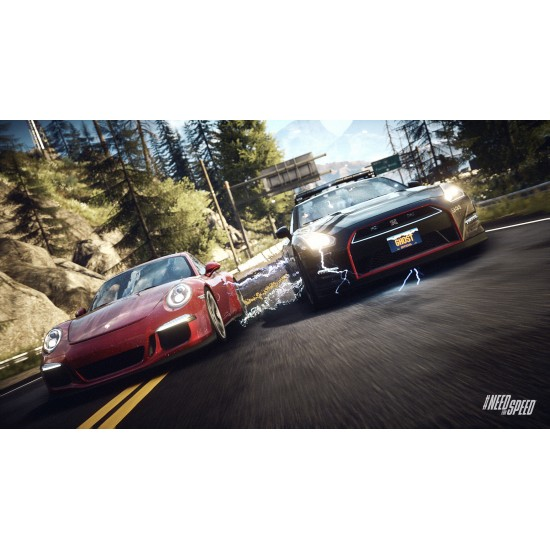Need For Speed Rivals | PC