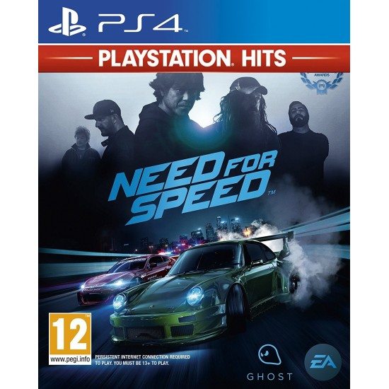 Need For Speed - PlayStation Hits - PlayStation 4