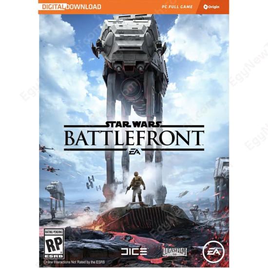 Star Wars: Battlefront - PC Origin - Digital Code