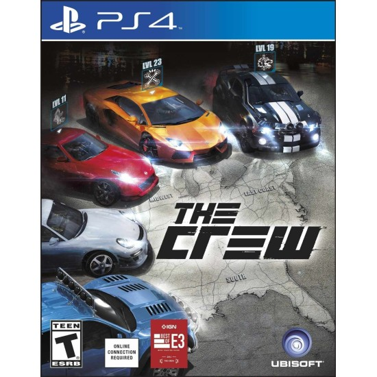 The Crew | PS4