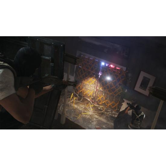 Tom Clancys Rainbow Six Siege - Global - PC Uplay Digital Code