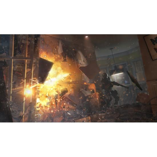 Tom Clancys Rainbow Six Siege | PS4