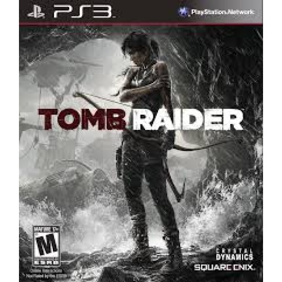 Tomb raider / PS3