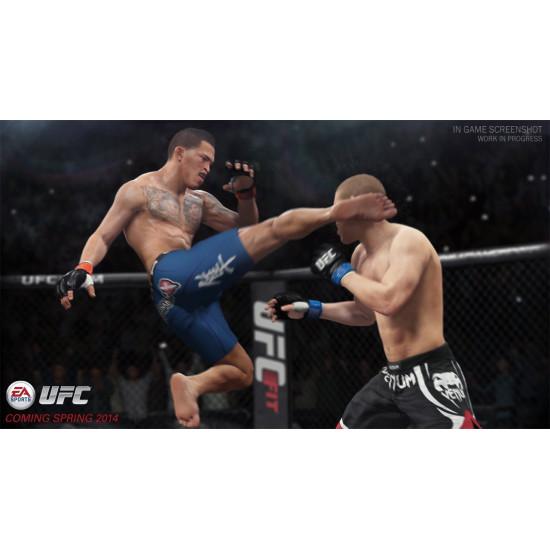 UFC | PS4