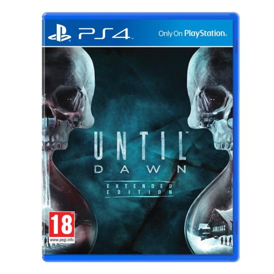 Until Dawn | PS4