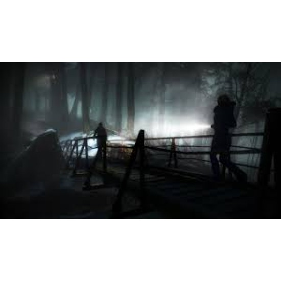Until Dawn - PlayStation Hits | PS4