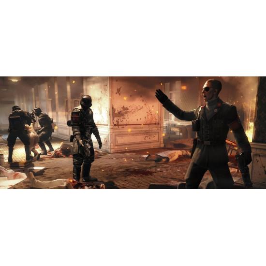 Wolfenstein: The New Order | PS4
