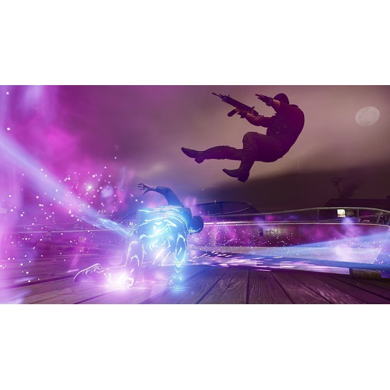 inFAMOUS Second Son - PlayStation Hits | PS4