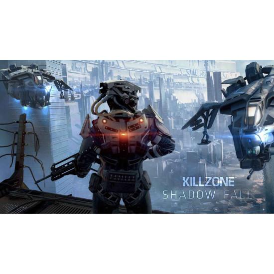 KillZone Shadow Fall | PS4
