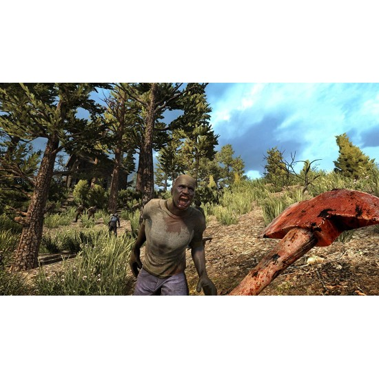 7 Days to Die - PS4