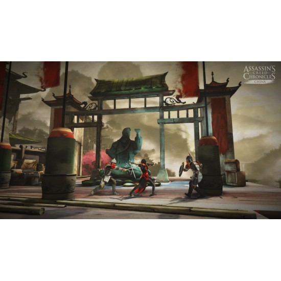 Assassins Creed Chronicles | PSVita