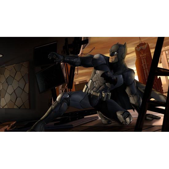 Batman The Telltale Series | PS4