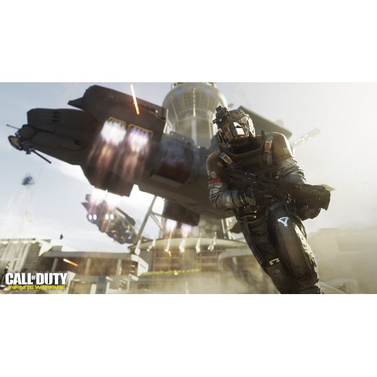 Call of Duty: Infinite Warfare - Legacy Edition | PC - DVD Disc