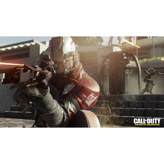 Call of Duty: Infinite Warfare - PC - DVD Disc