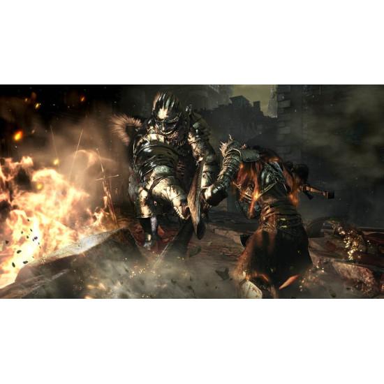 Dark Souls III - Used Like New | PS4