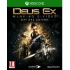 Deus Ex: Mankind Divided Steelbook Edition | XB1