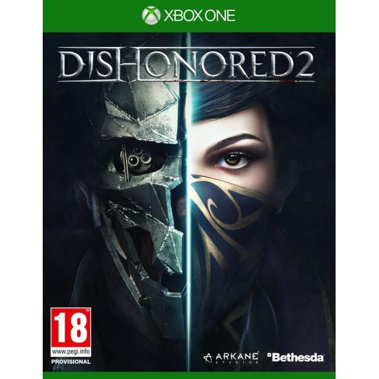 Dishonored 2   XB1