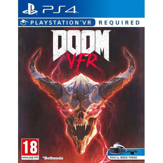 Doom VFR | PS4 - PSVR
