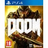 DOOM - Include Demon pack | PS4