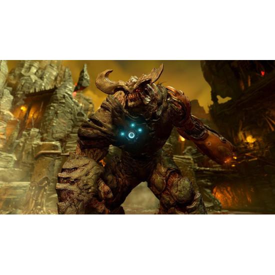 DOOM - PC Steam Digital Code