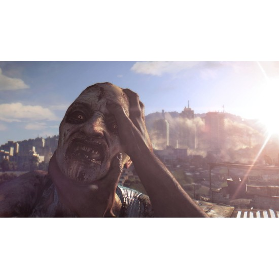 Dying Light | PS4