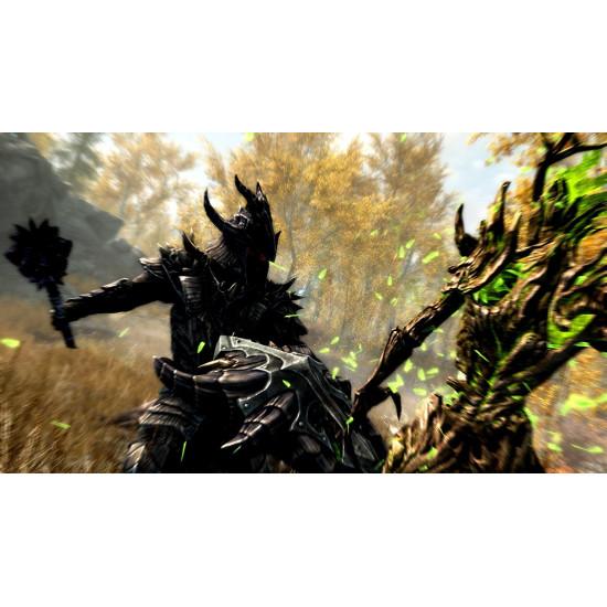 Elder Scrolls V: Skyrim - Special Edition | PS4